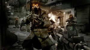 Killzone 2 Screenshot 2