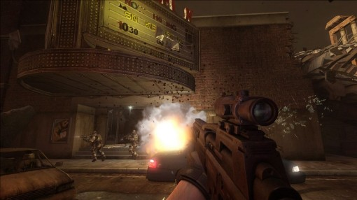 Fear 2 Screenshot 3