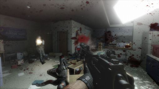 Fear 2 screenshot 1