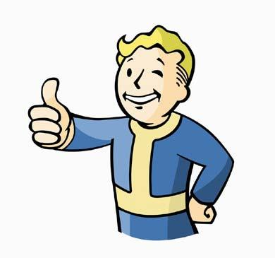 Fallout 3 Thumbs