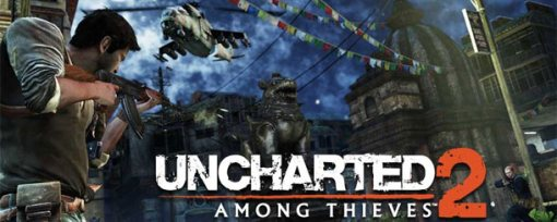 Uncharted 2 Beta