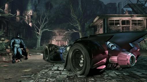 Batman SS2
