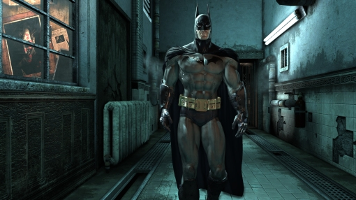 Batman SS9