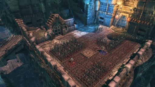 Lara Croft and The Guardian of Light PSN Screenshot
